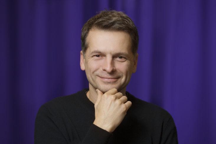 michael ogarkov