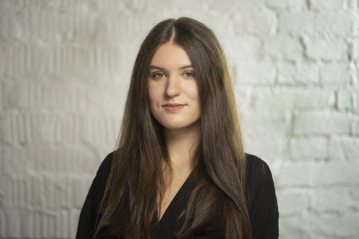 Nastya Mozolevskaya